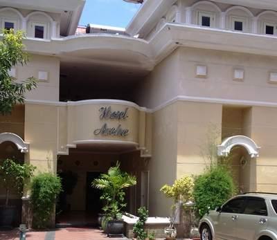 Archie Hotel Ternate - hotel di ternate