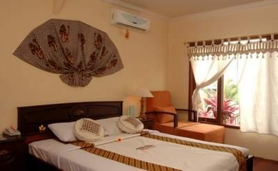 Swaloh Resort & Spa hotel di tulungagung