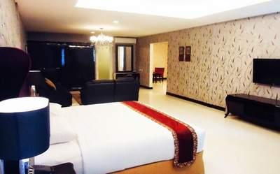 Hotel Grand Fatma - hotel di tenggarong