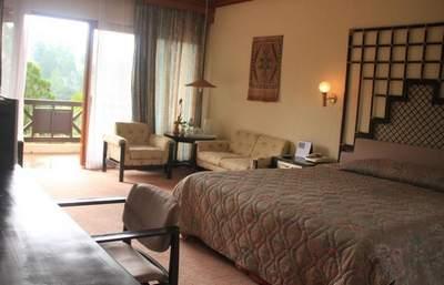 Hotel Sahid Toraja - hotel di tana toraja