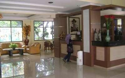 Hotel Tampiarto probolinggo