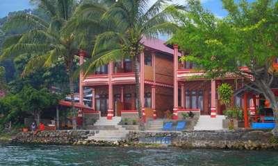 Judita Cottage samosir - hotel di samosir
