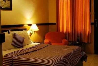 Insumo Palace Hotel di kediri