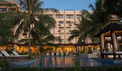 The Jayakarta Suites Komodo Flores