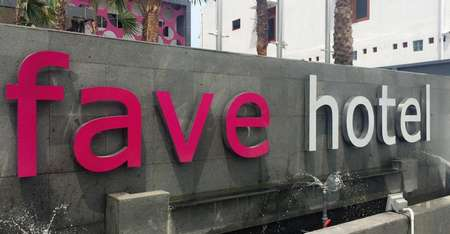 favehotel rembang - hotel di rembang