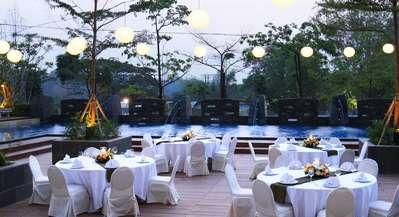 Delonix Hotel Karawang hotel di karawang
