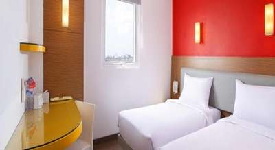 Hotel Amaris Karawang
