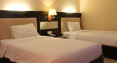Hotel Zahra Kendari