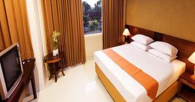 Wonua Monapa Hotel kendari