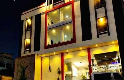 estate hotel kendari