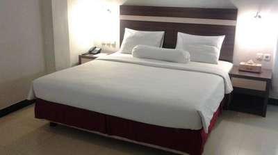 hotel agung kendari - hotel di Kendari