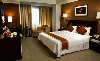 hotel grand clarion kendari