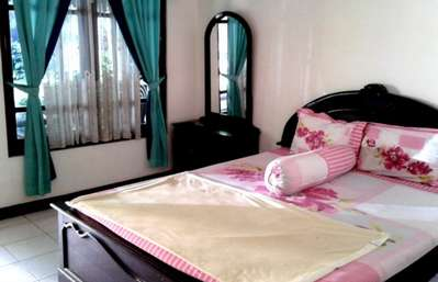 Graha Dewata Juwana Hotel di pati