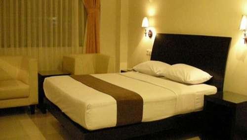 Grand Kecubung Hotel - hotel di kotawaringin barat