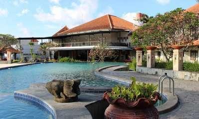 Horison Tirta Sanita - hotel di kuningan