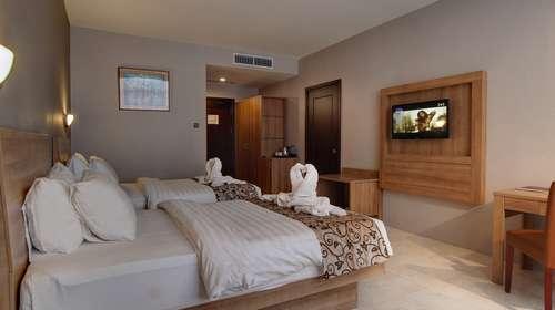Horison hotel di Pematangsiantar