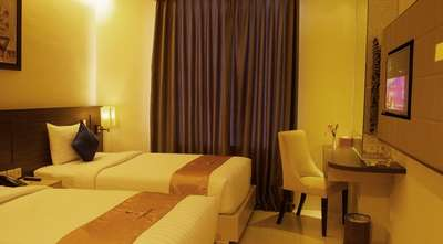 Hotel Safin Pati