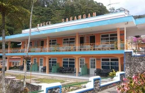 Hotel Sarangan hotel di magetan