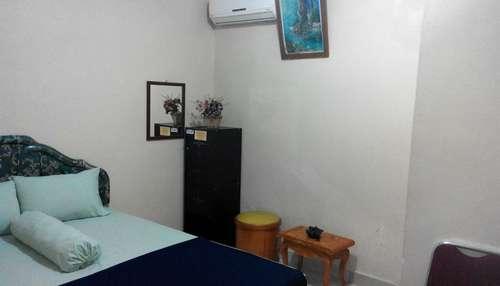 Hotel Simpang Empat - hotel di belitung timur