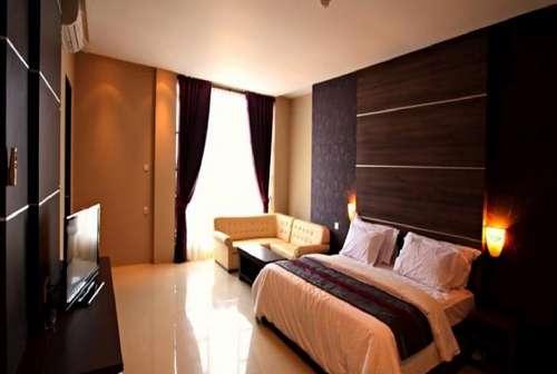 Kyriad Sadurengas Hotel di Paser