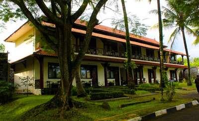 Resort Prima Sangkanhurip