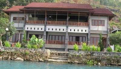 Saulina Resort parapat