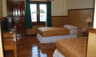 Sylvia Hotel di Maumere