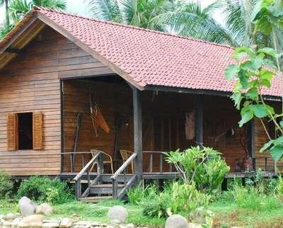 The Pikas Resort