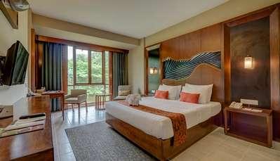 nirwana resort hotel di bintan