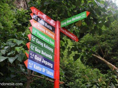 Taman Hutan Raya Juanda Bandung, Wisata Hutan Dekat Kota