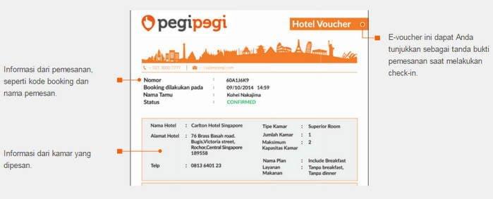situs booking hotel paling murah