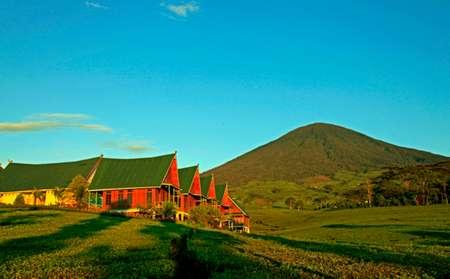 Gunung Dempo palembang (1)