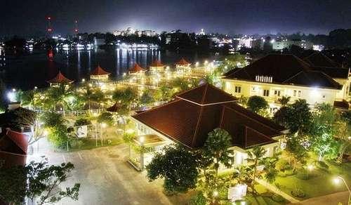 Hotel di Bangka