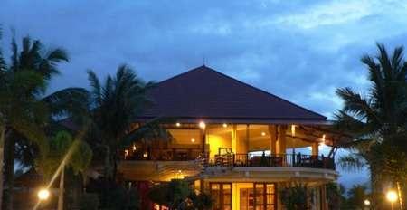 Kampoeng Nelayan Hotel Palu