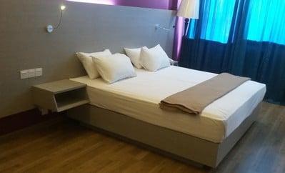 hotel kharisma 2 madiun
