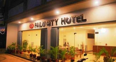 palu city hotel - hotel di palu