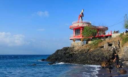 Pantai Watu Dodol