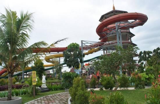 teejay waterpark tasik