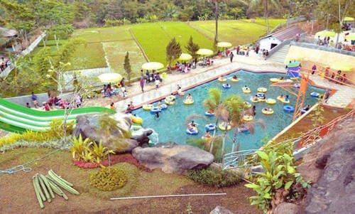 Dream Land Park Pancasan
