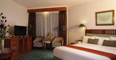 Kota Bukit Indah Plaza Hotel di purwakarta
