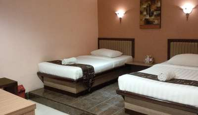 Patria Palace Hotel Blitar