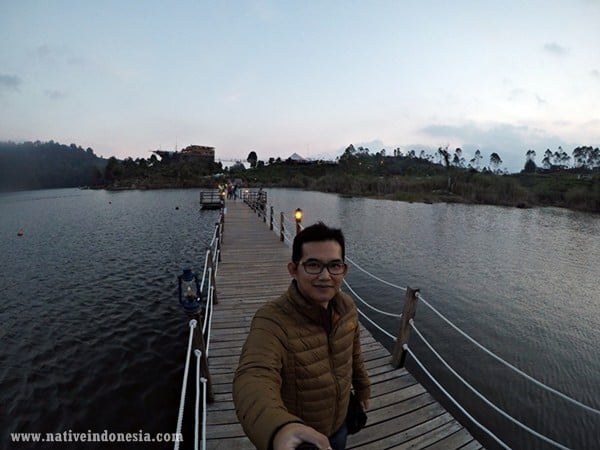 jembatan danau 4