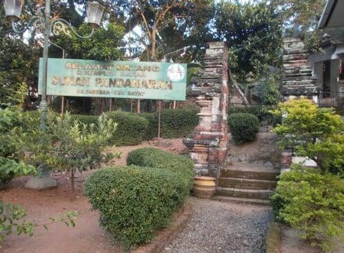 Makam Sunan Pandanaran