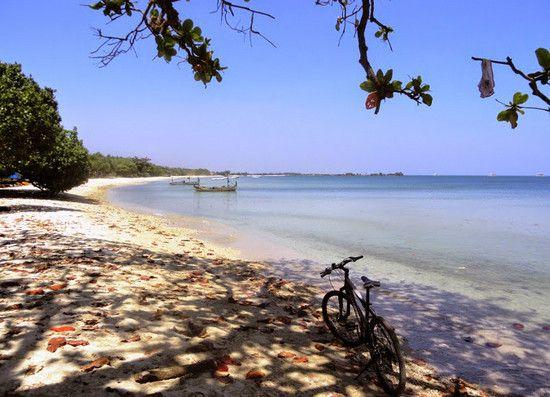 Pantai Ombak Mati