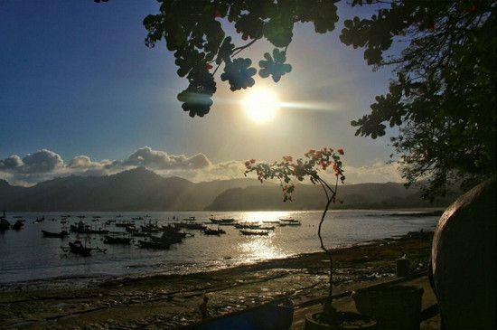 Pantai Popoh - tempat wisata di tulungagung