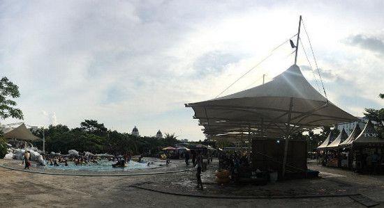 Taruma Leisure Water Park