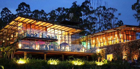 cafe burangrang dusun bambu bandung