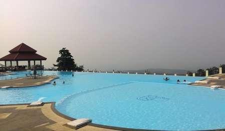 giri tirta kahuripan - tempat wisata di purwakarta
