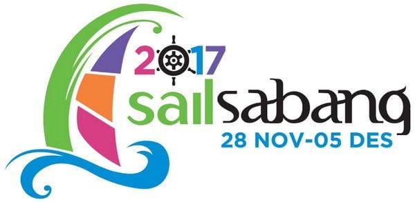 logo sail sabang 2017