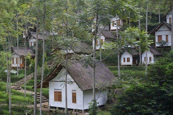 kampung dayang sumbi dago dream park